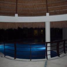 Coral Maya Turquesa