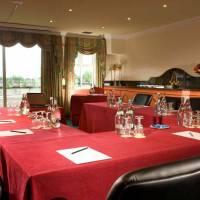 Abbey Court Hotel, Lodges & Trinity Leisure Spa