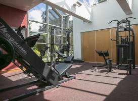 Hotel Minella & Leisure Centre