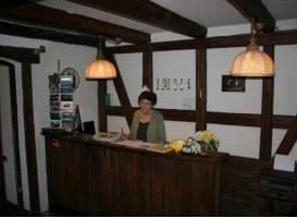 Pension-Restaurant Wachter