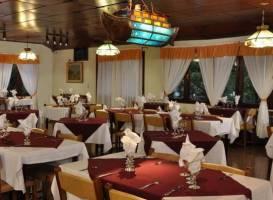 Hotel Tomaso di Savoia