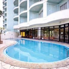 Hotel Yugaf Inn Bise