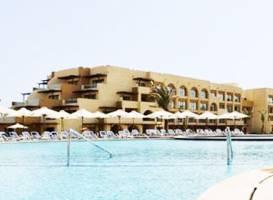 Moevenpick Resort Soma Bay