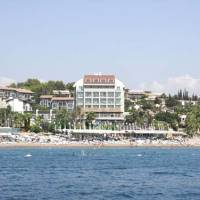 Aska Buket Resort & Spa (ex.Aska Club N Resort & Spa)