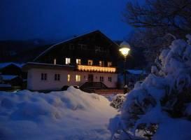 Apartment Dorfappartement Bramberg Bramberg Am Wildkogel