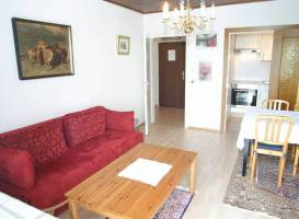Apartment Seeblick Seeboden Am Millstattersee