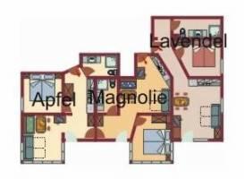 Appartements zur Weltcupkugel