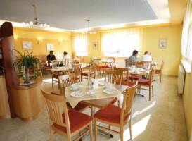 Sonnenpension Hotel Garni