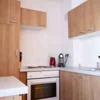 Apartment Hotel Waldrand
