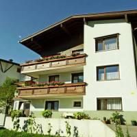Apartment Hauser Fugen