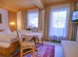 Hotel Garni Birkenheim
