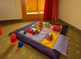 Hotel Babymio