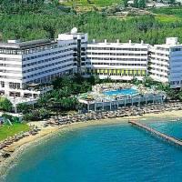 Jasmin Beach Hotel (ex. Jasmin Garden Hotel)