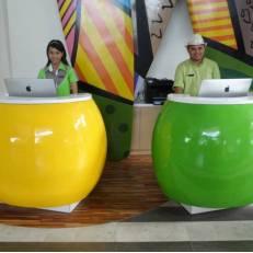 Maxonehotels.com @ Bukit Jimbaran
