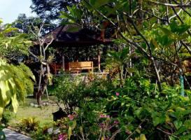 Puri Kelapa Garden Cottages