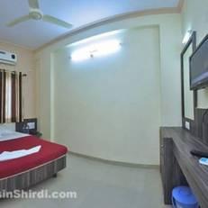 Hotel Sai Bhagawan