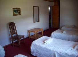 Hosteria Fitz Roy Inn