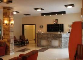 Phoenix Palace Hotel