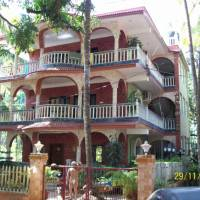 WHITE PEARL GUEST HOUSE 2 2*