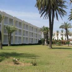 Dessole Ruspina Hotel