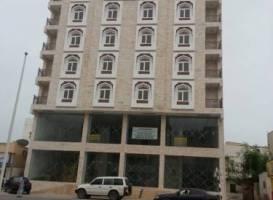 Al Noor Furnished Flats