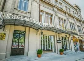 Margo Palace Hotel