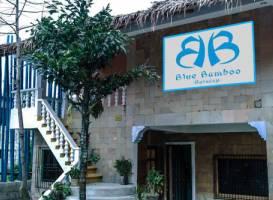 Blue Bamboo Hostel