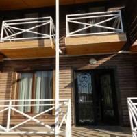 Mgzavrebi Bakuriani Apartment