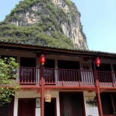 Yangshuo Dahutong Hotel