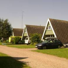 Storkesen Ribe Holiday Cottages and Apartments