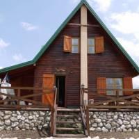 Zabljak Panoramic View Lodge