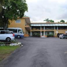 Palm Bay Guest House & Restaurant