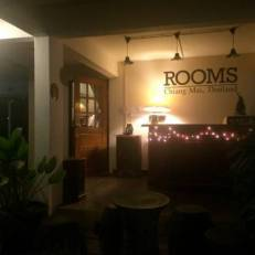 Rooms Guest House