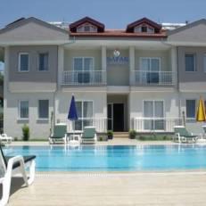 Safak Apart & Hotel