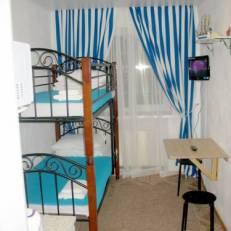 Apartments Tepliy Ochag