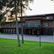 Park Hotel Avrora