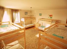 Like Hostel Omsk