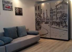 Apartamenty na Evdokimova