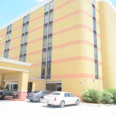 Americas Best Value Inn & Suites Houston