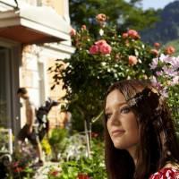 Erika Garden-Spa Hotel