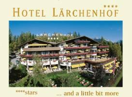 Laerchenhof (Seefeld In Tirol)