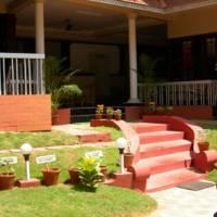Medicus Ayurbay Resort