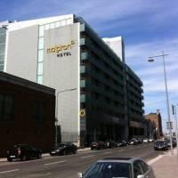 Maldron Hotel Cardiff Lane