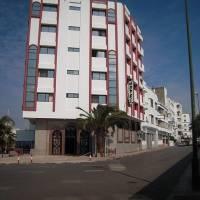 Rabat Yasmine