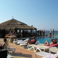 Palmyra Holiday Resort & SPA (ex Daphne Club Skanes Beach)