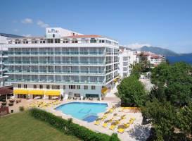 Sun Bay Hotel (ex Sun Maris Park)