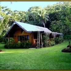 Maravu Plantation Resort
