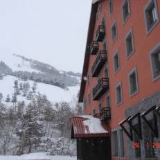 Ski Lodge Dedeman