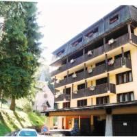 RTA Hotel Residence Des Alpes 2