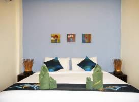 Tharathip Resort